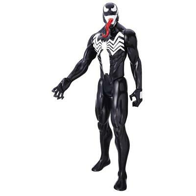 Marvel Spider-Man Venom C0011 12In Titan Hasbro 2017