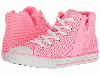 756022F TD Converse Chuck Taylor All-Star Hi-Top Magenta Glow//White