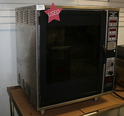 Henny Penny Counter Top Electric Rotisserie