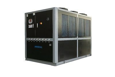 40 TON AIR COOLED CHILLER (369,900 Btu/h) / 60 HP - with UL Listed for US & CAN