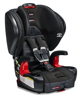 Britax 2018 Pinnacle G1.1 ClickTight Convertible Car Seat Cool Flow New Model!