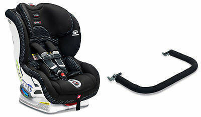 Britax 2018 Boulevard ClickTight Car Seat in Cool Flow With Anti Rebound Bar!