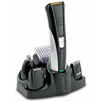 Remington Titanium All In One Rechargeable Grooming System