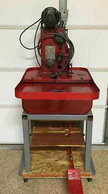 Sunnen MB-1290 Precision Honing Machine