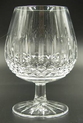 """GALWAY """"Claddagh"""" Brandy Glass/Snifter..MINT..8 Available..FREE Shipping!!"""