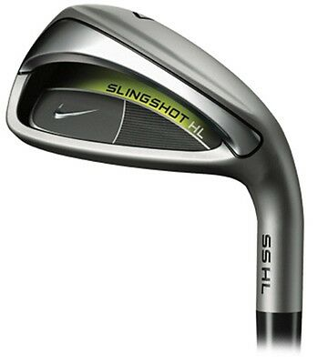 Nike Slingshot Hl No. 6 Iron - Regular Flex - Graphite Shaft - Mrh - New!