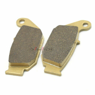 Rear Brake Pads FOR HONDA CRF250L CRF250R CB190R CBF190X CBR125 MXS125D
