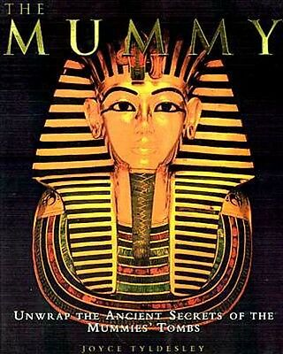 "NEW ""The Mummy"" Pets Sacred Animals Evisceration CAT Scans DNA Pharaohs 139 Pix"