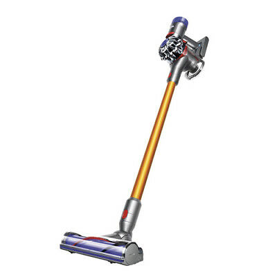 Dyson V8 Absolute Bagless Cordless 2-in-1 Vacuum Cleaner Warranty