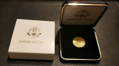 1997 1/4 oz Gold American Eagle BU Not too many available from this year Gem BU