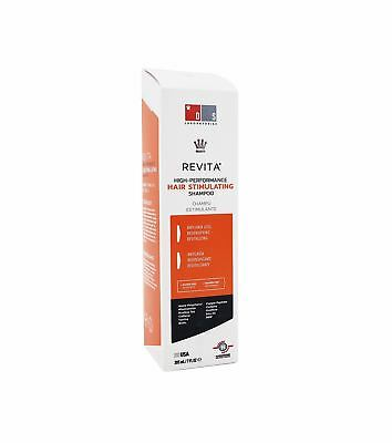 Ds Laboratories Revita Hair Growth Stimulating Shampoo 205ml/7 Oz *NEW*
