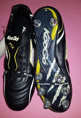 Kooga FTX LCST Rugby Boot - Size 13