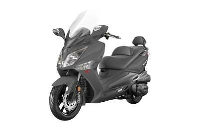Sym Joymax 125i 124.5cc 125 EFI Learner Legal Automatic Maxi Scooter Moped 2018