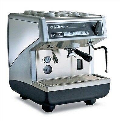 Nuova Simonelli Apppia II 1 Group Automatic Espresso Machine ON SALE - Italy