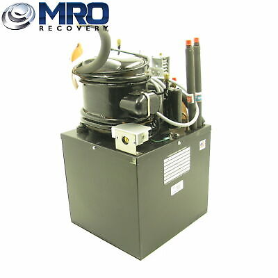 Filtrine Fountain Water Chiller 1/4 Hp Compressor 86W *new In Box*