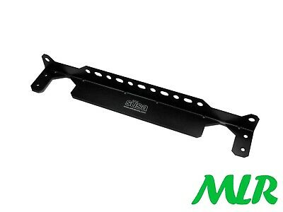 Setrab / Mocal Black Aluminium Oil Cooler Mounting Bracket Mlr.pc