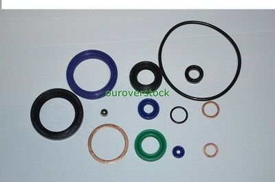 BT Lift Truck Slim Seal Kit - Part # 129883-SLIM