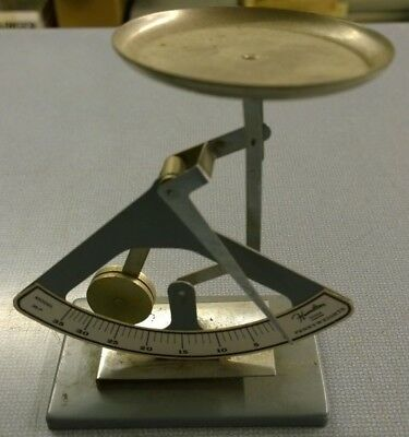 Hamilton Penny Weights Scale 35-P - Jeweler Watchmaker Working Tool