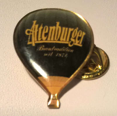 "Abzeichen Orden Medaille Sticker Pin ""Altenburger - PIN - Sticker"""