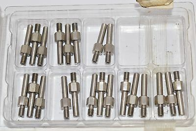LOT OF 22 NEW Spraying Systems 48364-35-SS Spray Nozzle Tips