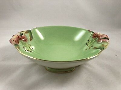 Royal Winton Tiger Lily Dish