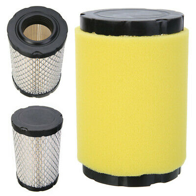 Air/Pre Filter For Briggs&Stratton 796031/797704 Rotary 14422/13644 HOT