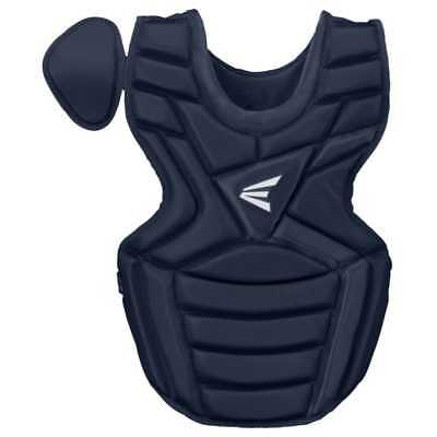 "Men's Easton M7 ADULT 17.5"" Baseball Chest Protector NAVY Model A165-3097 - NWT"