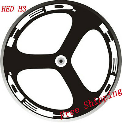 OVAL concept Wheelset rim Stickers race decals for road bike 700C 80mm rims