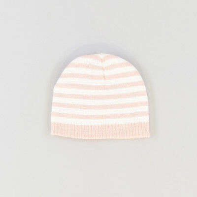 Gorro color Rosa marca Early days 6 Meses  501425