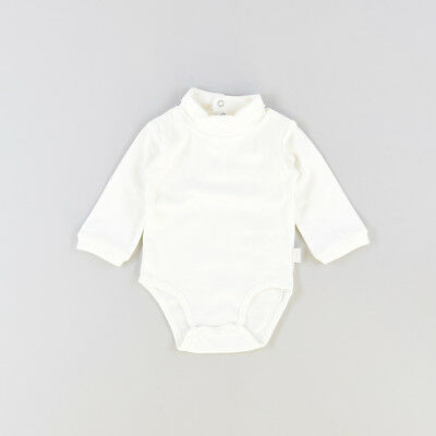 Camiseta body color Beige marca Charanga 6 Meses  501772