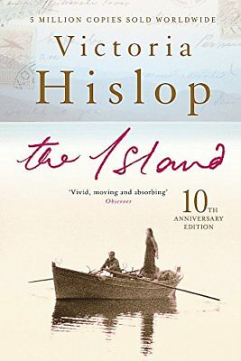 The Island by Victoria Hislop New Paperback Book