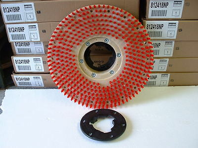 """16"""" PAD DRIVER,fits a 17"""" Floor Buffer  & FREE extra plate"""