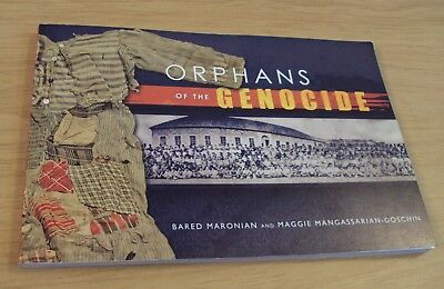 """2012 RARE Armenian History/Photos~""""ORPHANS of the GENOCIDE"""""""