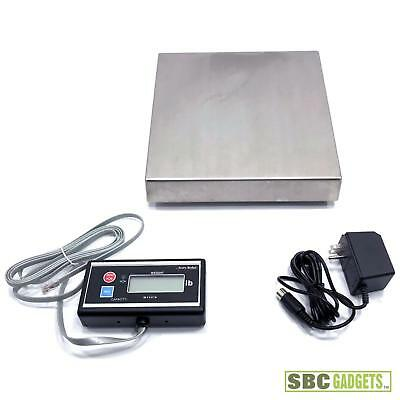 Avery Berkel Point of Sale Bench Retail Scale (Model: 6710-15)
