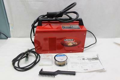 Lincoln Electric Weld Pak HD Feed Welder NEW!