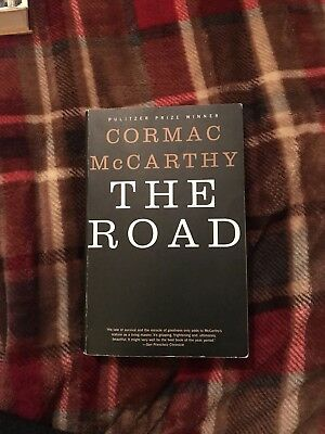 The Road by Cormac McCarthy (2008, Paperback)