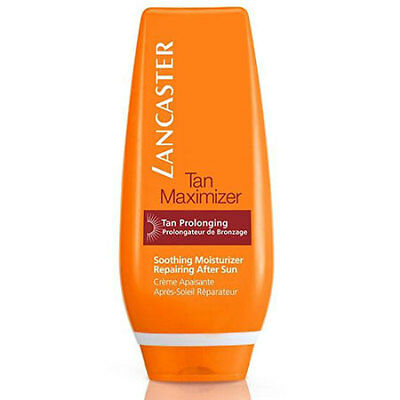 Lancaster: After Sun - Tan Maximizer Soothing Moisturizer (Face & Body)