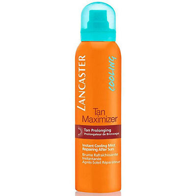 Lancaster: After Sun - Tan Maximizer Instant Cooling Mist (Body)