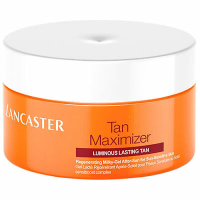 Lancaster: Sun Sensitive Skin After Sun Tan Maximizer
