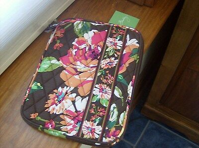 NWT Vera Bradley English Rose E-Reader Sleeve