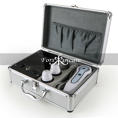 Suitcase Skin Hair Analyser Diagnosis Scanner Magnifier Magnification Device