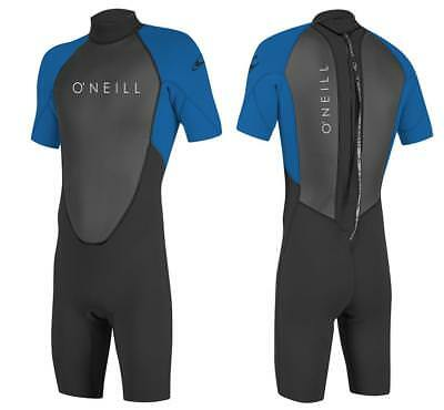O'NEILL Youth REACTOR II Shorty Kinder Neoprenanzug super Stretch Neopren Ocean