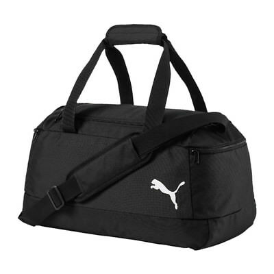 PUMA Pro Training II Small Bag Tasche Schwarz F01