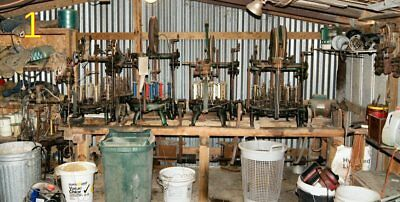 Braided Rope Machinery--complete package...