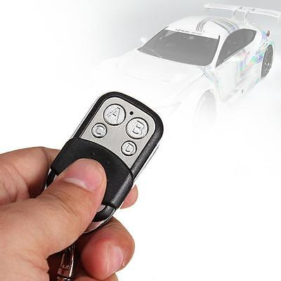 NEW 4-Channel Wireless Remote Control Duplicator for Cars Garage Doors Gate  FT