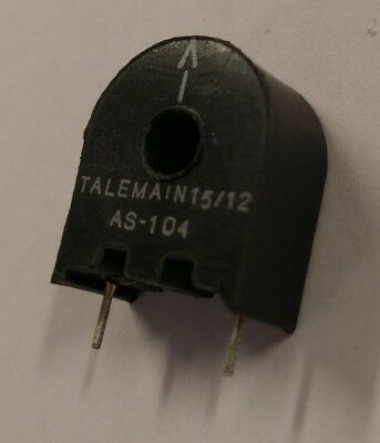 10pcs of Nuvotem Talema CT:  AS-104