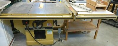 POWERMATIC Table Saw Model 72A - RTAuctions**