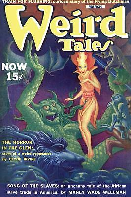 Weird Tales, pulp, magazines, 200 ebooks, in pdf, format Sci Fi, on disc for PC