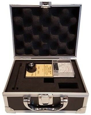 Trifield 60hz 100 XE Meter with Aluminium Carrying Case