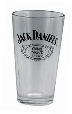 jack daniel's mixing glass